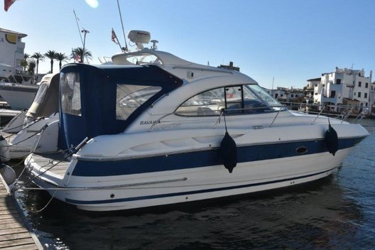 Used Bavaria 35 Sport Ht for sale BOATIM