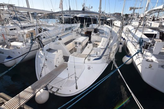 Used Bavaria 50 for sale BOATIM