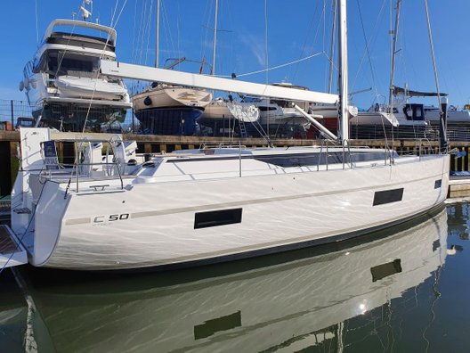 New Bavaria C50 for sale BOATIM