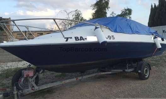 Used Bayliner Capri for sale BOATIM