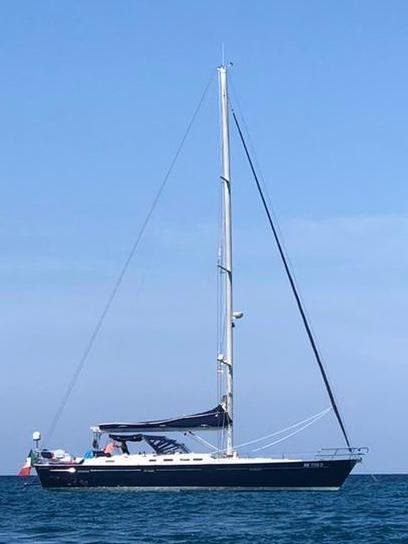 Used Beneteau 57 for sale BOATIM