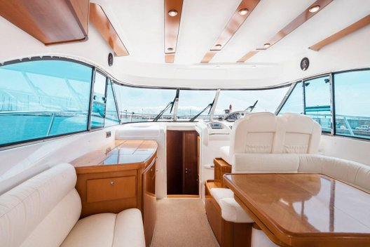 Used Beneteau Antares 12 for sale BOATIM