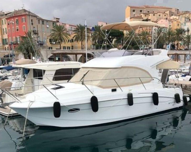 Used Beneteau Antares 30 Fly for sale BOATIM