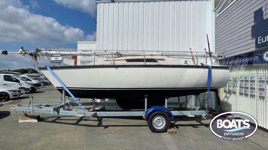 Used Beneteau First 22 for sale Boatim