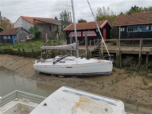 Used Beneteau First 25 for sale BOATIM