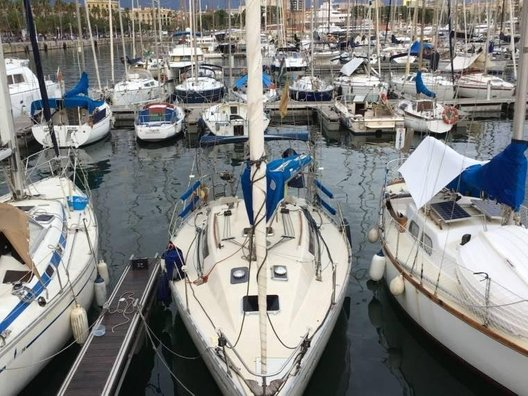 Used Beneteau First 30 E for sale BOATIM