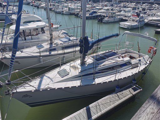 Used Beneteau First 305 for sale BOATIM