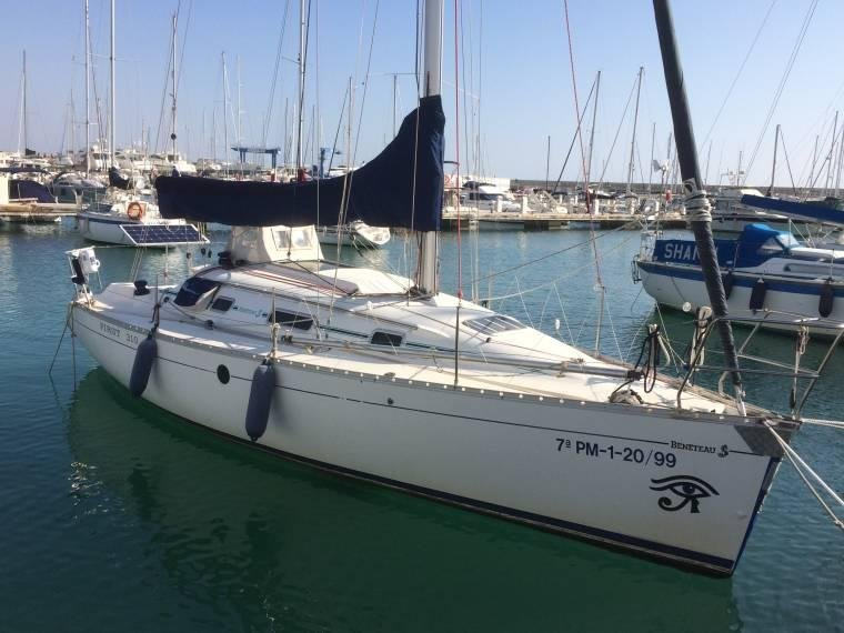 Used Beneteau First 310 for sale BOATIM
