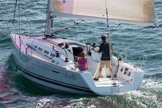 Used Beneteau First 35 for sale BOATIM
