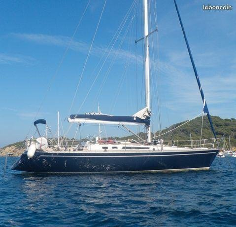 Used Beneteau First 456 for sale BOATIM