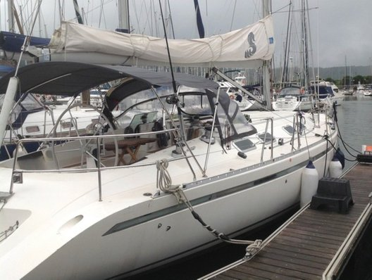 Used Beneteau First 45f5 for sale BOATIM