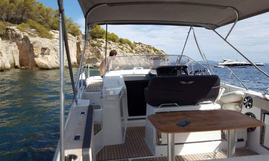 Used Beneteau 8.8 for sale BOATIM