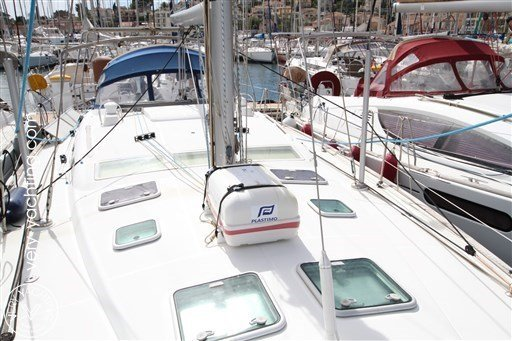 Used Beneteau Oceanis 473 for sale BOATIM