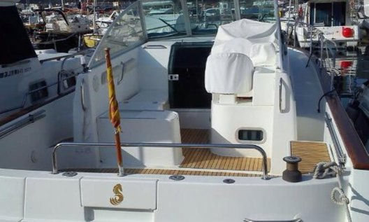 Used Beneteau Ombrine 960 for sale BOATIM