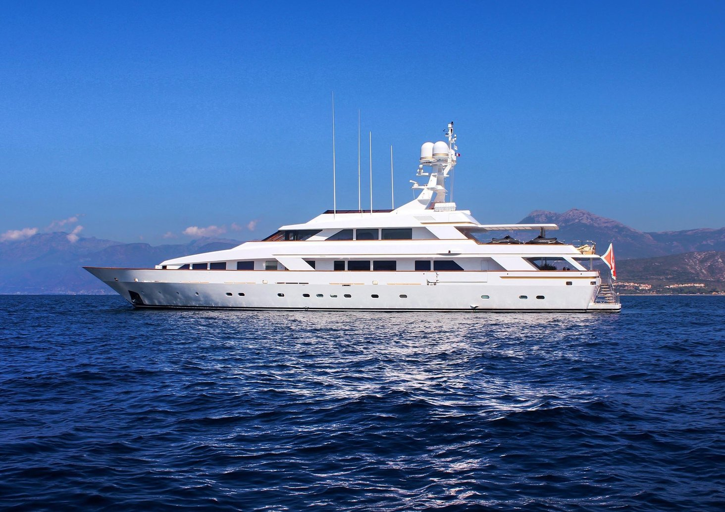 Used Benetti 46 Metre for sale BOATIM