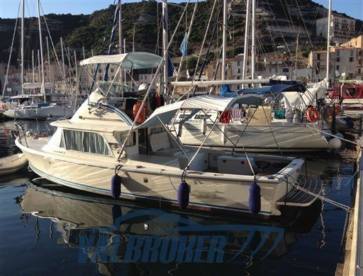 Used Bertram 31 Flybridge for sale BOATIM