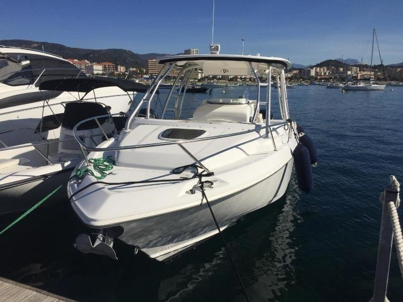 Used Boston Whaler 320 Outrage Cuddy Cabin for sale BOATIM