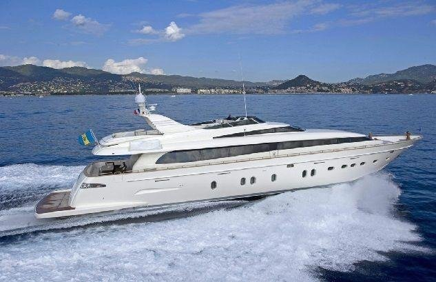 New Canados 110 Lady Elaine for sale BOATIM