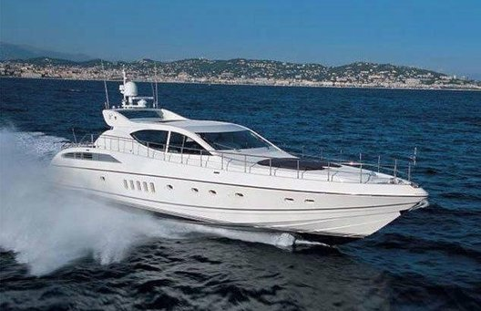 Used Cantieri-Arno Leopard 24 for sale BOATIM