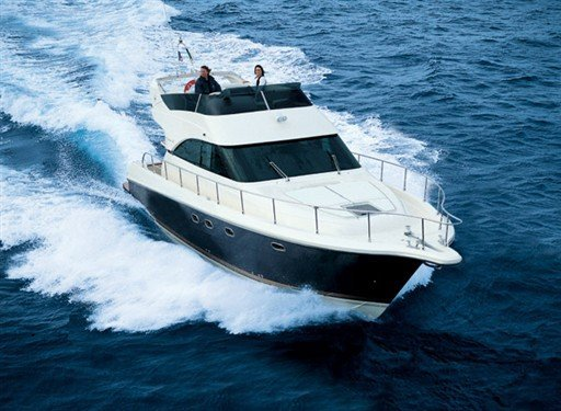 Used Cayman 42-Fly for sale BOATIM