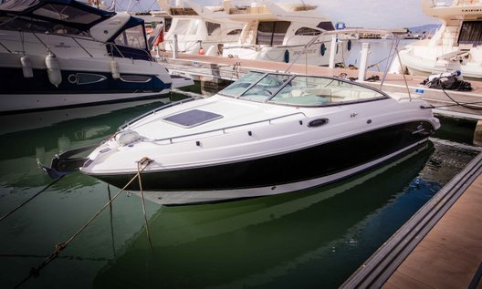 Used Chaparral 255 Ssi for sale BOATIM