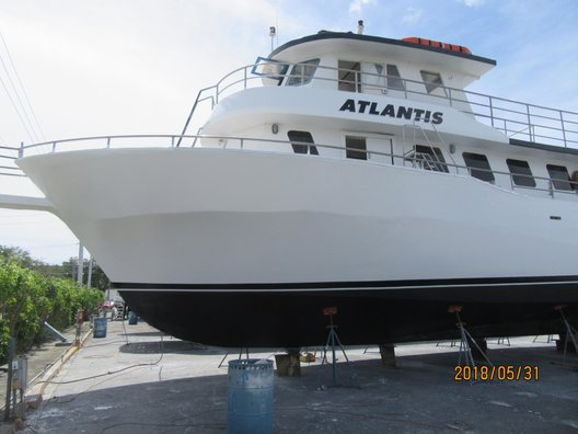 Used Commercial Drift Fishing Party Uscg Coi for sale BOATIM
