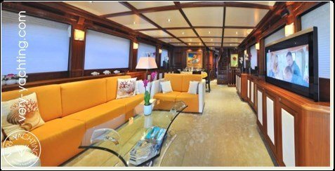 Used Custom Line Navetta 30 for sale BOATIM