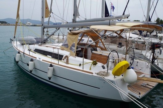 Used Dufour 350 Grand Large for sale BOATIM