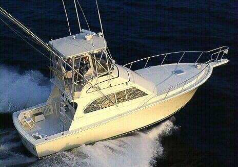 Used Egg Harbor 42 Convertible Golden Egg for sale BOATIM