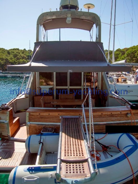 Used Fairline 43745 for sale BOATIM