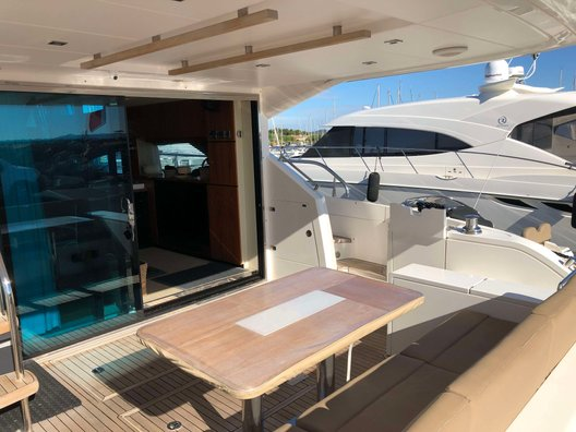 Used Fairline Squadron 65 for sale BOATIM