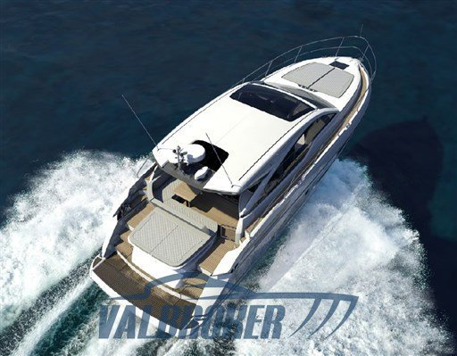 Used Fairline Targa 45 Gt for sale BOATIM
