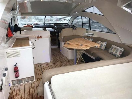 Used Fairline Targa 47 for sale BOATIM