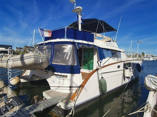 Used Fountaine Pajot Cumberland 44 for sale BOATIM