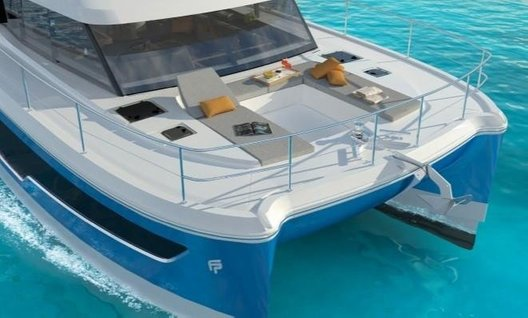 Used Fountaine Pajot My 40 for sale BOATIM