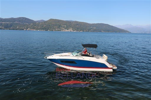 New Four Winns Vista 255 for sale BOATIM