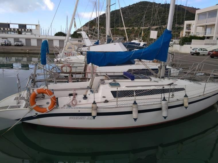 Used Furia 32 for sale BOATIM
