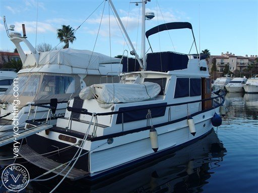 Used Grand-Banks 36-Classic for sale BOATIM