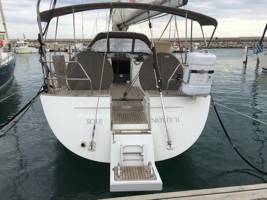 Used Grand Soleil 50 for sale BOATIM