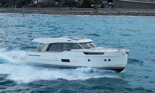 New Greenline 48 Coupé for sale BOATIM