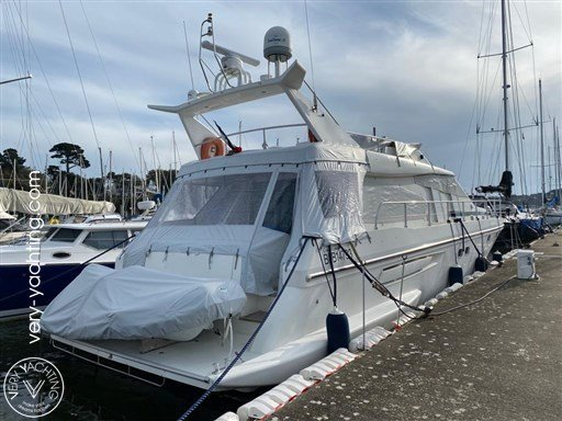 Used Guy-Couach 185-Fly for sale BOATIM