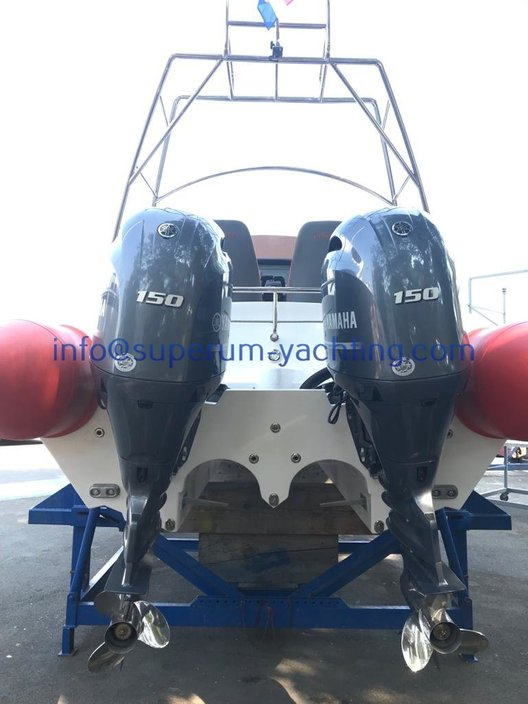 Used Hysucat 28 for sale BOATIM
