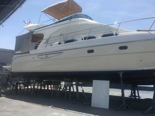 Used Intermare 43 Fly for sale BOATIM