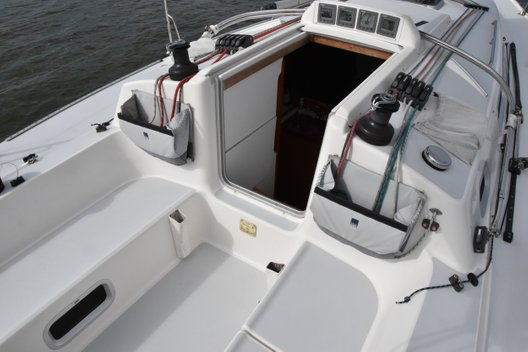 Used J Boats J 109 for sale BOATIM