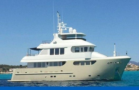 New Jade Banks Nl Navetta Bandido 90 Year 2009 2015 for sale BOATIM