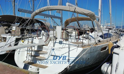 Used Jeanneau 53 for sale BOATIM