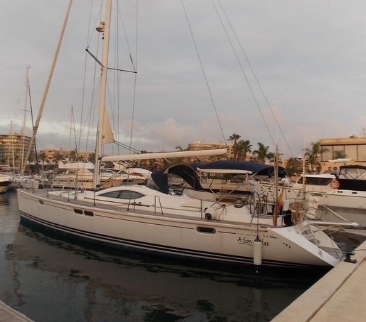 Used Jeanneau 54 Ds for sale BOATIM