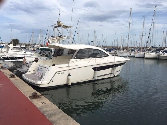 Used Jeanneau Leader 10 for sale BOATIM