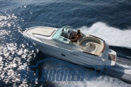 Used Jeanneau Leader 805 for sale BOATIM