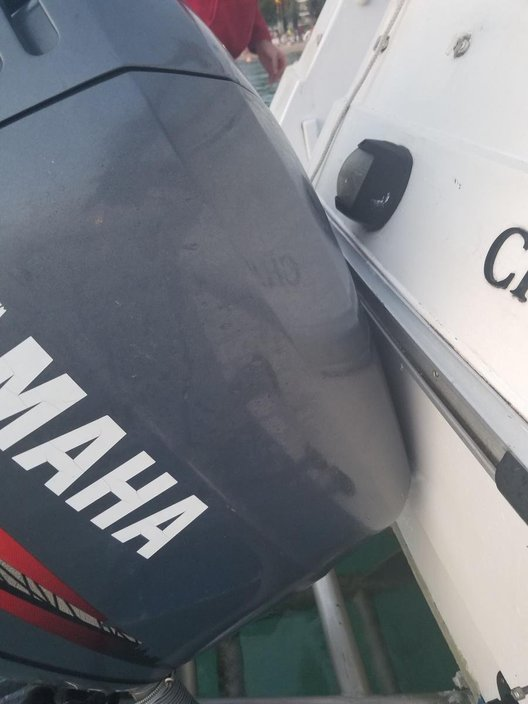 Used Jeanneau Merry Fisher 595 for sale BOATIM